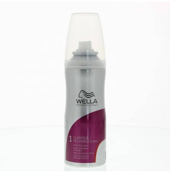 Glamour Recharge Spray - Spray pentru luciu 200ML - Wella Professional