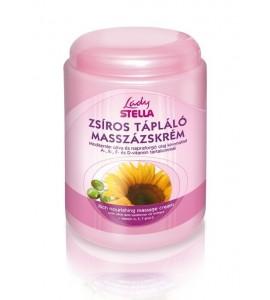 Cremă pentru masaj grasă nutritivă - 1000 ml