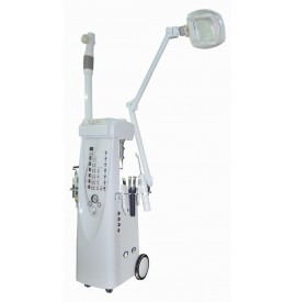 Aparat multifunctional NM-1008 - Stella BeautyDerm