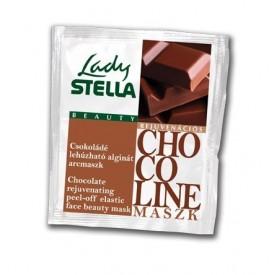 Lady Stella - Mască gumată anti-aging cu cacao