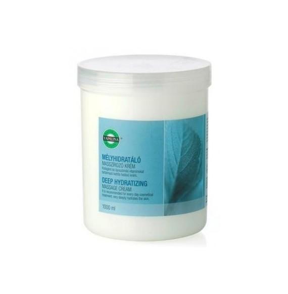Crema de masaj hidratanta - 1000ml