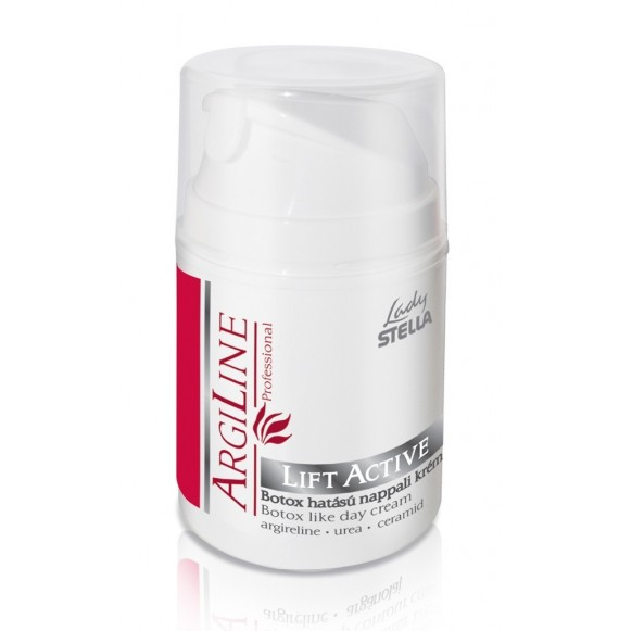 Lady Stella - ArgiLine - Lift Active - Crema de zi - 50ml