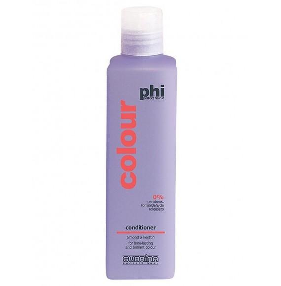 Balsam pentru parul vopsit - Subrina Professional Phi Colour Conditioner - 250 ml