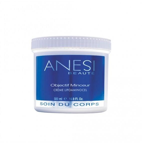 Crema ANESI - profesionala - pentru ingrijire corporala Emulsie Multifaza