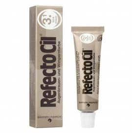 Refectocil  - 3 - maro natural - Vopsea de gene si sprancene