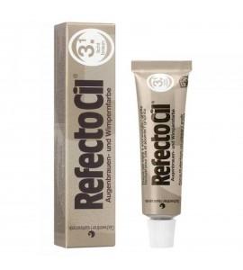 Refectocil  - 3.1 - maro deschis - Vopsea de gene si sprancene