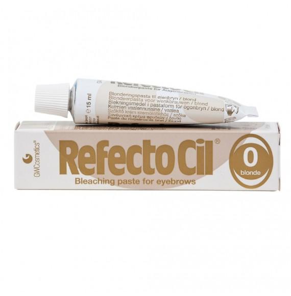 Refectocil - 0 - Vopsea gene - sprancene - blond