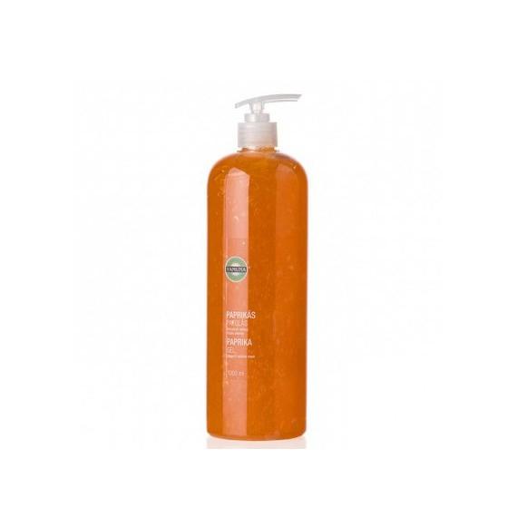Masca gel cu ardei - 1000 ml