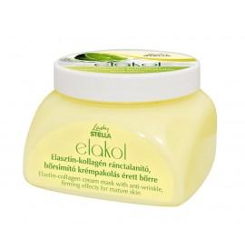 Elakol masca crema pentru fata - 250 ml - Stella