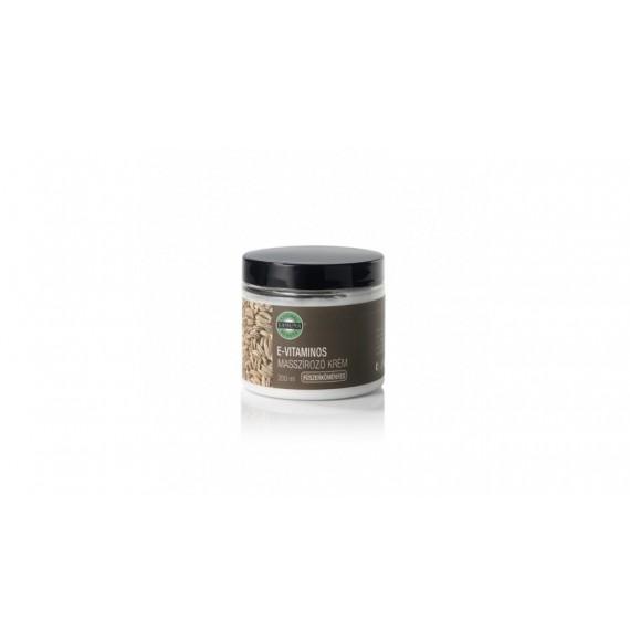 Crema pentru masaj cu vitamina E si chimion-Yamuna
