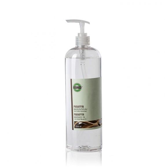 Ulei pentru masaj cu parafina - 1000 ml