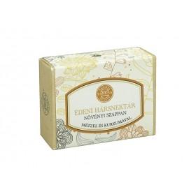 Sapun aromaterapie cu miere si curcuma - 100 gr