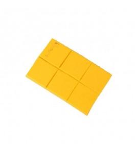 CHOKOWAX ceara traditionala elastica 800 g - GALBEN -
