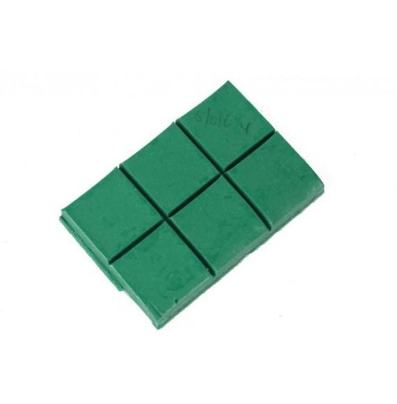 CHOKOWAX ceara traditionala elastica 800 g - Verde -