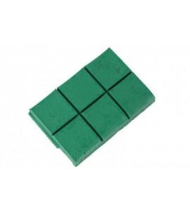 Chokowax ceara traditionala elastica 800 gr - verde