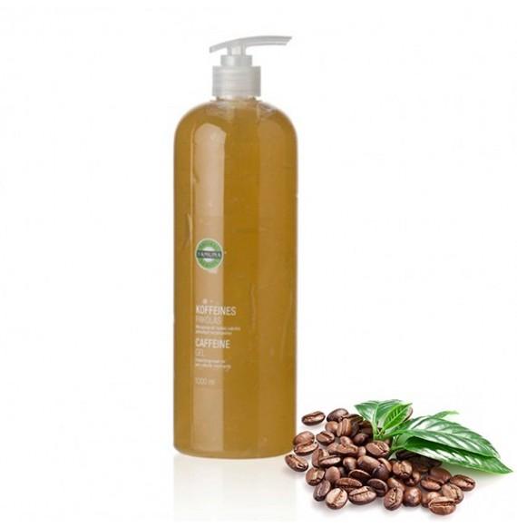 Masca gel cu cofeina - 250 ml