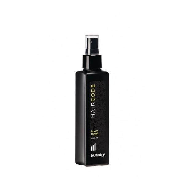 Spray pentru volum la radacina - Subrina Haircode Boom Boost Root Lift - 150 ml