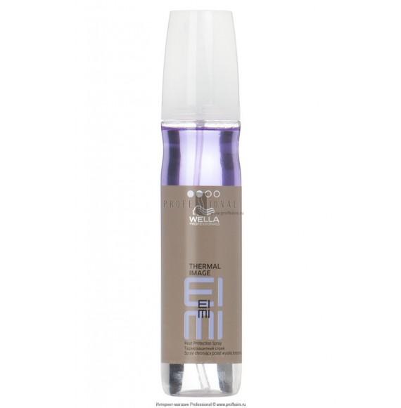 Thermal Image Dry - Spray cu protectia termica - Wella Eimi - 150 ml