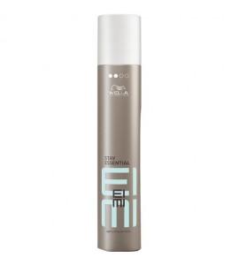 Lac fixativ Wella Eimi Stay Essential cu fixare flexibila - 500 ml
