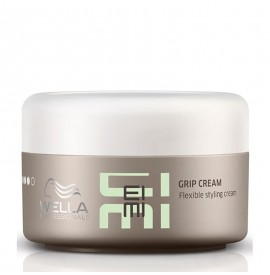 Crema wella eimi grip cream - crema wax pentru texturare - 75 ml