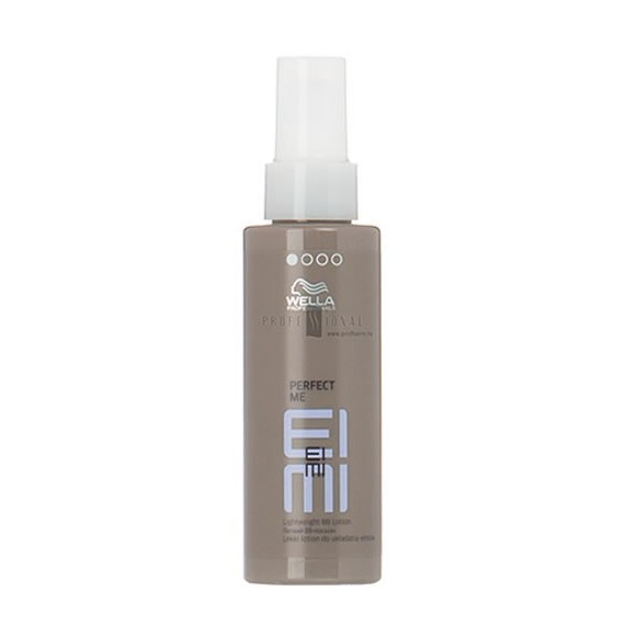 Perfect Me - Crema cu protectia termica - Wella Eimi - 150 ml