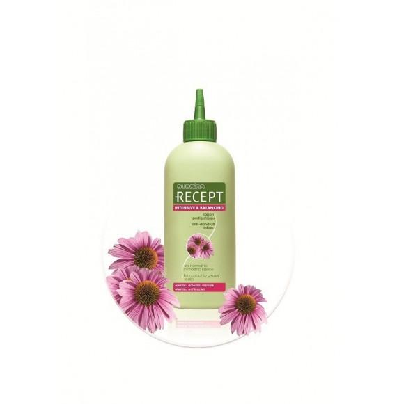 Loțiune anti-mătreață - Subrina Recept - anti-dandruff lotion - for normal to greasy scalp