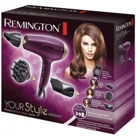 Uscator de par - Remington - Your Style - D5219
