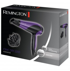 Uscator de par - Remington - D3190 - Ionic Dry 2200