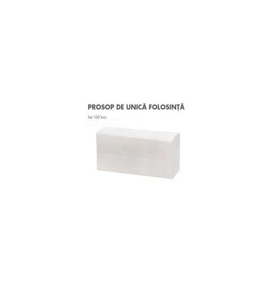 Prosop de unica folosinta 100 buc - 45*80 cm - Eternal