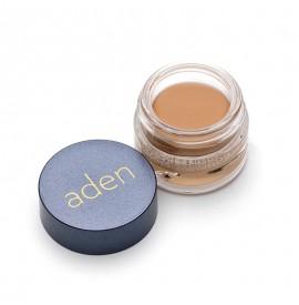 Crema camouflage - nr. 04 - Dark - Aden Cosmetics