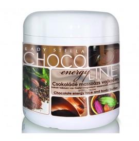 Cremă de unt cu ciocolată - ChocoLine -700 ml - Lady Stella
