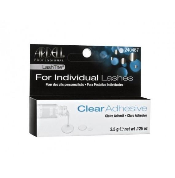 Ardell - adeziv transparent pentru gene false 3.5gr