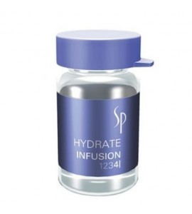 Fiole tratament Wella SP Hydrate Infusion - 5 ml