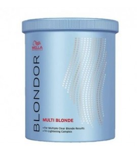 WELLA BLONDOR Pudra decolorare - 800g