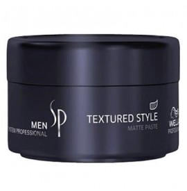Pasta modelatoare Wella SP Men Textured Style - 75 ml