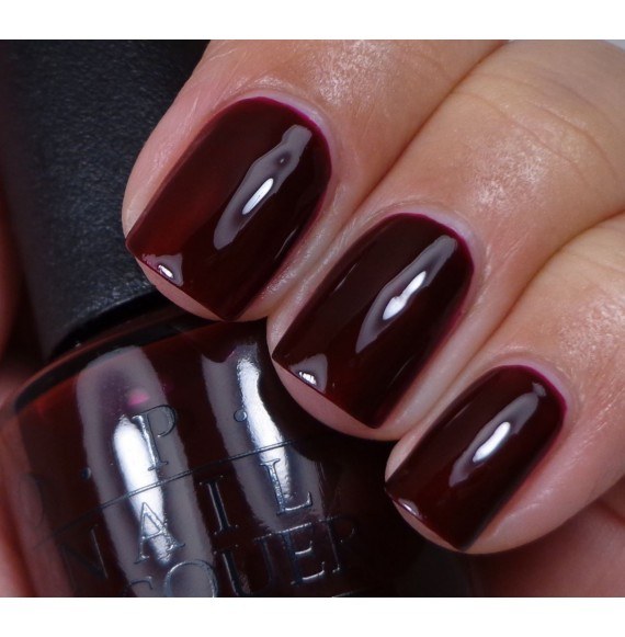 Lac de unghii OPI - NL E10 - VISION OF LOVE - 15 ML