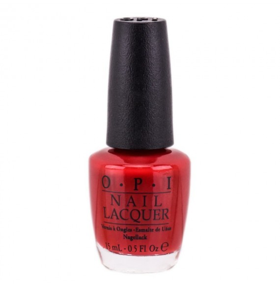 Lac de unghii OPI - NL F64 - FIRST DATE AT THE GOLDEN GATE - 15 ML