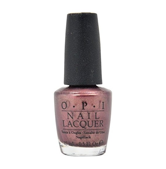 Lac de unghii OPI - NL H49 - MEET ME ON THE STAR FERRY - 15 ML