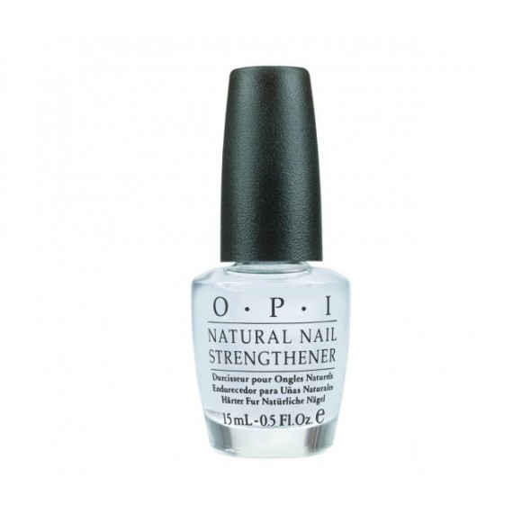 Lac de unghii OPI - NL T60 - NAIL STRENGTHENER - 15 ML