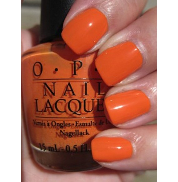 Lac de unghii OPI - NL B88 IN MY BACK POCKET - 15 ML