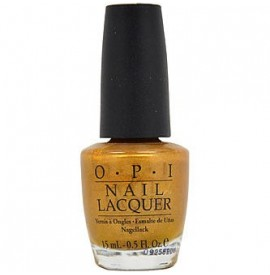 Lac de unghii OPI - NL H41 - BLING DYNASTY - 15 ML