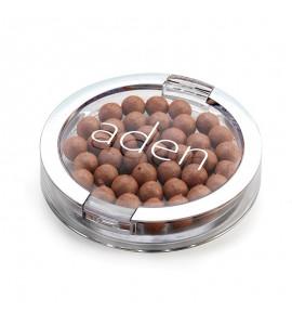 Perle pentru obraji - Nr. 02 - Latte - Aden Cosmetics