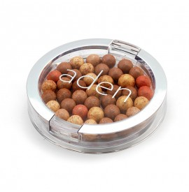 Perle pentru obraji - Nr. 04 - Amber - Aden Cosmetics
