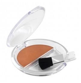 Pudră blush - Nr. 02 - Expresso - 5 gr - Aden Cosmetics