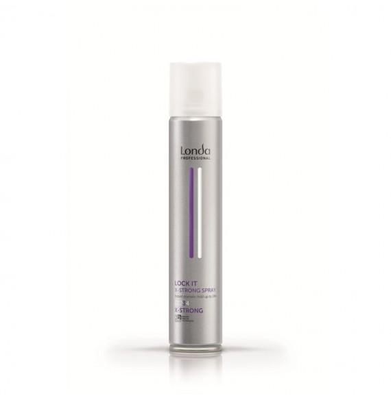 Londa - Lock It - Lac fixativ extra strong - 300 ml