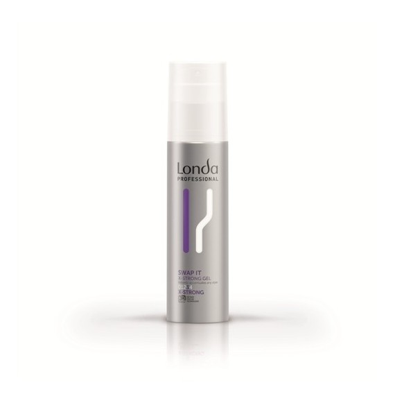 Londa Professional - Swap it - gel - extra strong - 200 ml