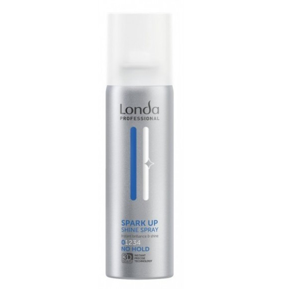Sparke Up - Spray de luciu - 200 ml - Londa Professional