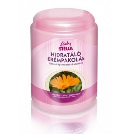 Crema masca de hidratare cu galbenele - 1000 ml - stella