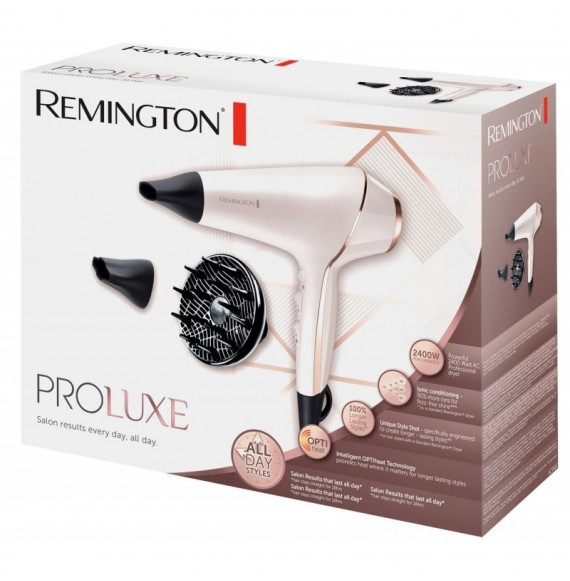 USCATOR DE PAR - PROLUXE - AC9140 - REMINGTON