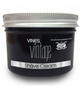 Crema pentru barbierit Vines Vintage Shaving Cream-125 ml